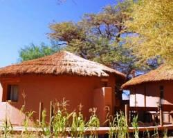 Photo of Hotel Tulor San Pedro de Atacama