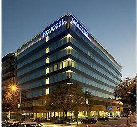 Photo of Novotel Budapest Danube