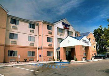 Fairfield Inn Ottumwa