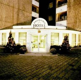 Prodomo Hotel Dortmund