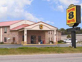 Photo of Super 8 Motel Pascagoula