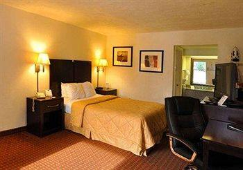 Quality Inn And Suites Panama City