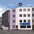 ‪BEST WESTERN City Pirmasens‬
