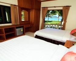 Koh Phangan Starlight Bungalows