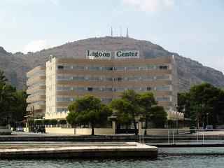 Lagoon Center