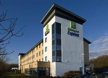 ‪Holiday Inn Express Swindon West M4, Jct 16‬