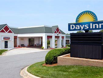 Photo of Days Inn Lake Norman Cornelius