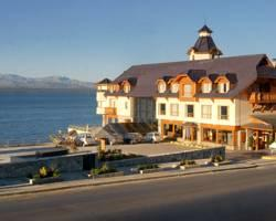 Photo of Hotel Cacique Inacayal San Carlos de Bariloche