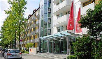 Leonardo Hotel &amp; Residence Munich