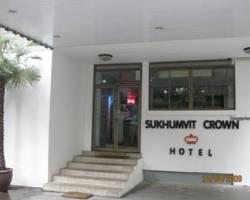 ‪Sukhumvit Crown Hotel‬