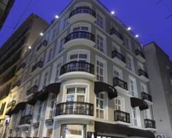Galata Suite Home