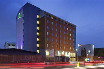 ‪Holiday Inn Express London-Limehouse‬