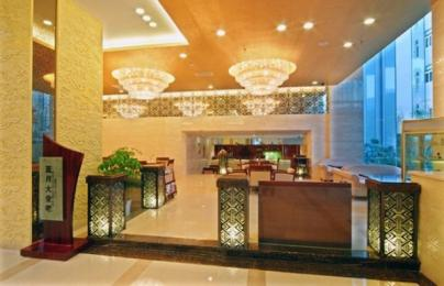 Seashine Hotel