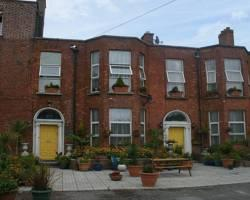 Croke Park View Guest House