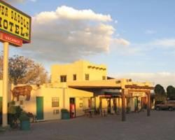 Photo of Silver Saddle Motel Santa Fe