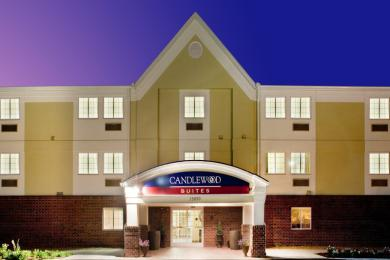 ‪Candlewood Suites Colonial Heights‬