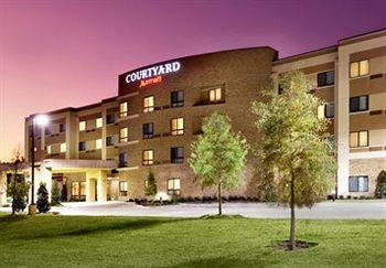 Courtyard by Marriott Wichita Falls