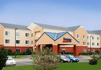 Photo of Fairfield Inn Concord