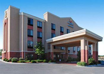 Photo of Comfort Inn & Suites Weatherford