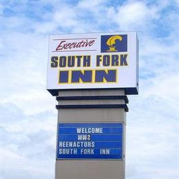 Photo of Executive South Fork Inn Whitley City