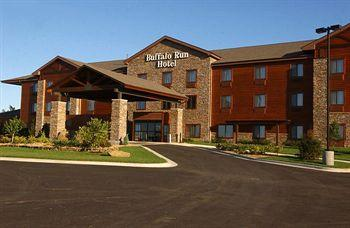 Buffalo Run Hotel
