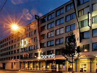 Dorint Hotel An der Messe / Basel