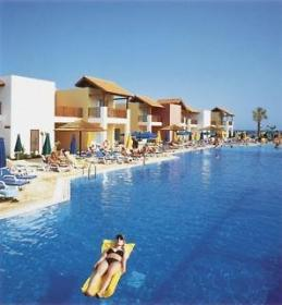 Panthea Holiday Village