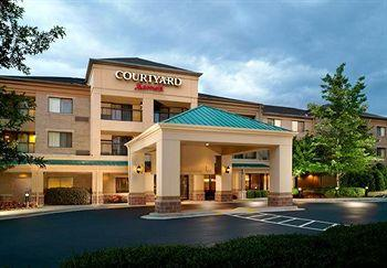 ‪Courtyard by Marriott Atlanta Alpharetta‬