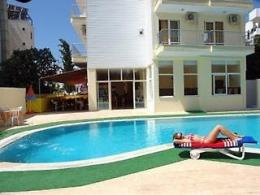 Photo of Hotel Asli Marmaris