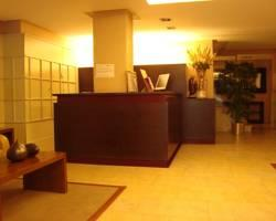 Photo of HSA Hotel San Antonio Avila