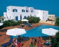 Photo of Melina Hotel Fira
