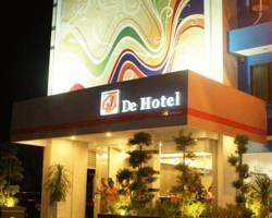 De Hotel
