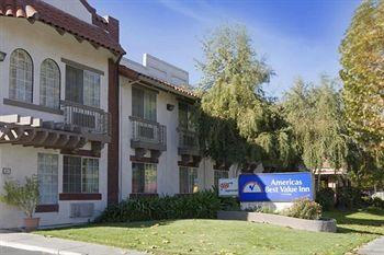 Photo of Americas Best Value Inn San Jose