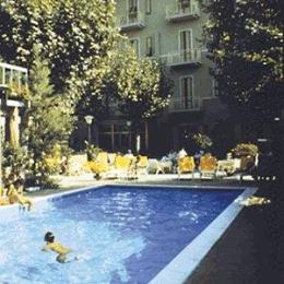 Photo of Hotel Cappelli Montecatini Terme