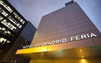 AC Hotel Madrid Feria by Marriott