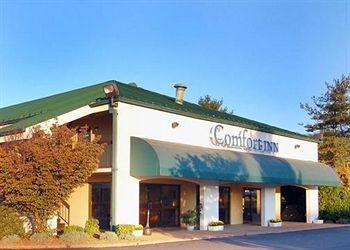 Photo of Comfort Inn Culpeper