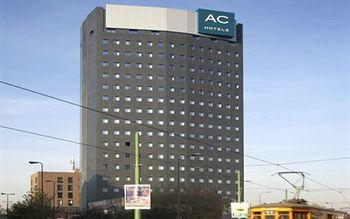AC Hotel Milano by Marriott