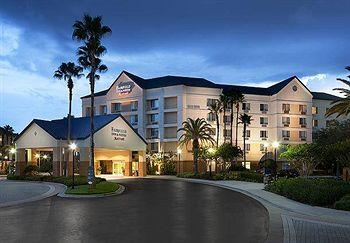 Photo of Fairfield Inn Orlando Lake Buena Vista in the Marriott Village