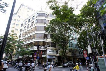 Photo of Mifuki Boutique Hotel  Ho Chi Minh City
