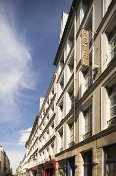 Photo of Hotel du Palais Bourbon Paris