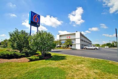 Motel 6 Chicago Southwest - Aurora