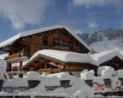 Loc'hotel Alpen'Sports