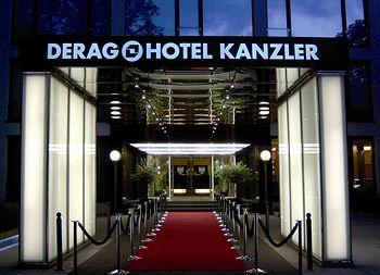 Derag Livinghotel Kanzler