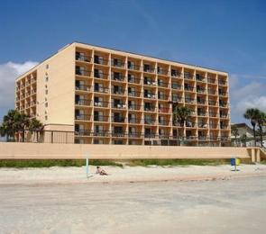 Photo of Coral Beach Motel Ormond Beach