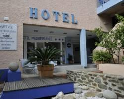 Photo of Hotel Mediterannee Collioure