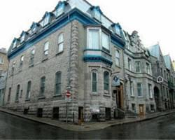 Photo of Au Chateau Fleur de Lys Quebec City