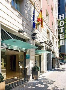 Photo of Hotel Medium Prisma Barcelona