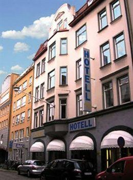 Hotel Astoria Malmo