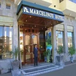 Photo of Hotel Marcelinos Cusco