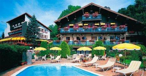 Photo of Les Bas Rupts Et Chalet Fleuri Gerardmer